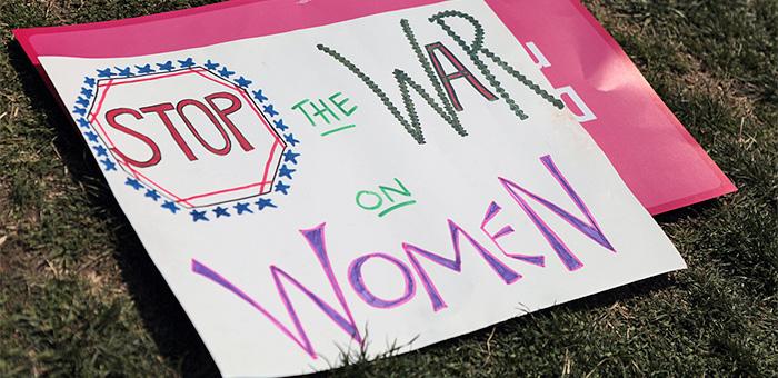 Abortion Propaganda Breeds Death and Sadness