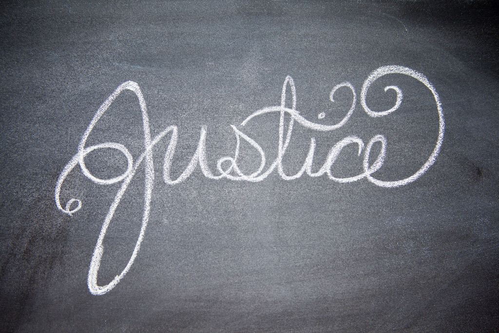 Justice Cannot Exist without Truth