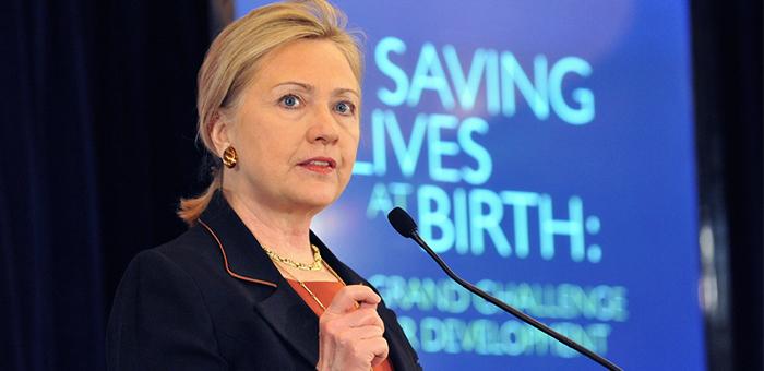 Hillary Clinton: The Nominee