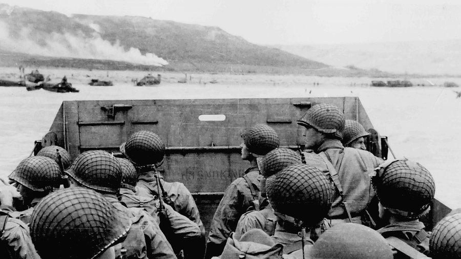D-Day 2017: 'Sing a Little Louder?'