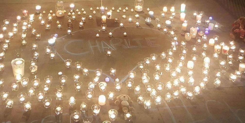charlielights